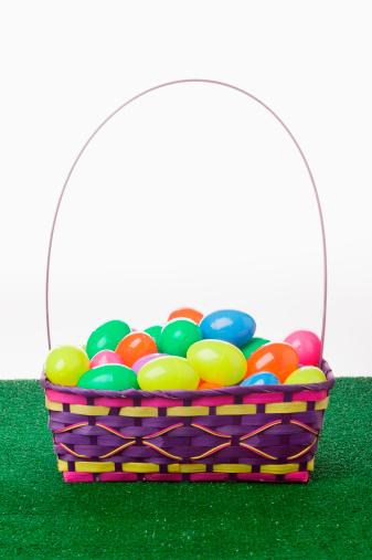 Easter Basket「Easter basket」:スマホ壁紙(4)