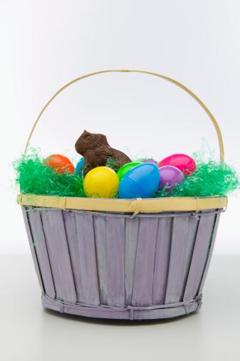 Easter Basket「Easter basket」:スマホ壁紙(12)