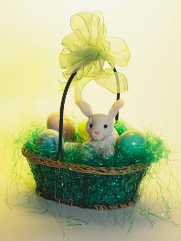 Easter Basket「Easter basket」:スマホ壁紙(19)