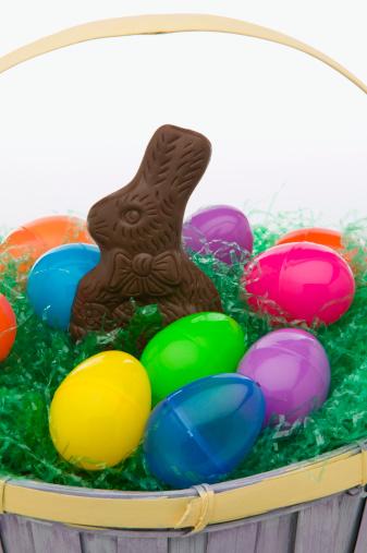 Easter Basket「Easter basket」:スマホ壁紙(14)