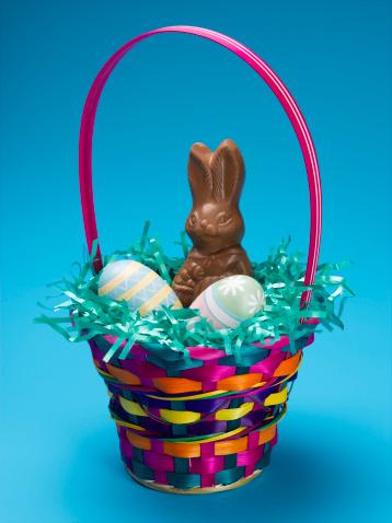 Easter Basket「Easter basket」:スマホ壁紙(15)