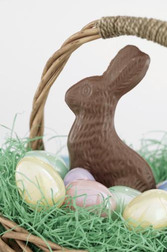 Easter Basket「Easter basket」:スマホ壁紙(13)
