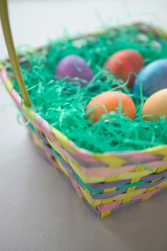 Easter Basket「Easter basket」:スマホ壁紙(7)