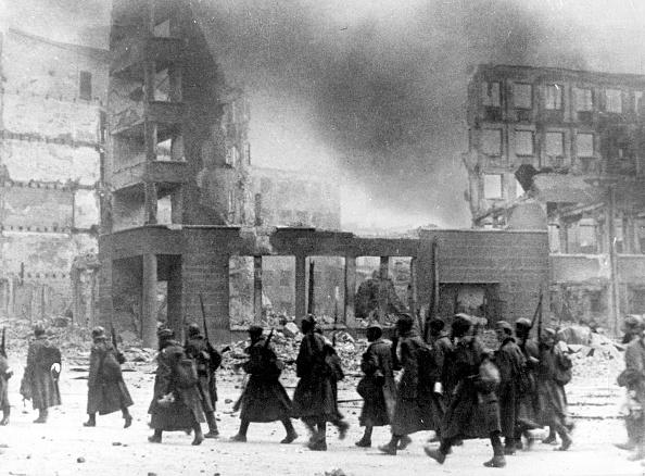 Russian Military「Store Destruction」:写真・画像(2)[壁紙.com]
