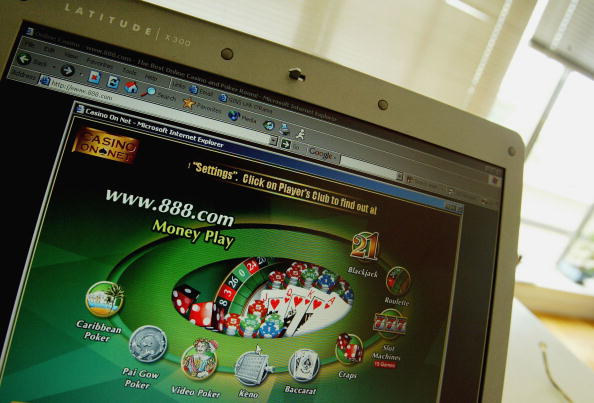 Gambling「GBR: Children Get Online Gambling Habit」:写真・画像(7)[壁紙.com]