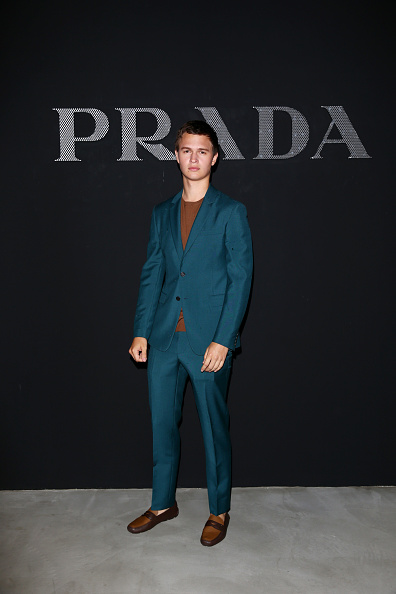 Loafer「Prada - Front Row - Milan Men's Fashion Week SS17」:写真・画像(8)[壁紙.com]