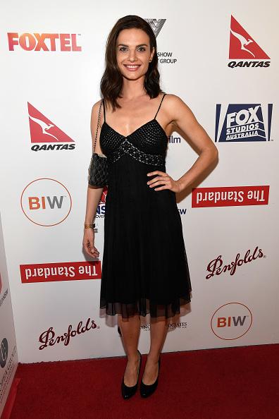 Annual Australians In Film Breakthrough Awards「Australians In Film's 5th Annual Awards Gala - Red Carpet」:写真・画像(14)[壁紙.com]