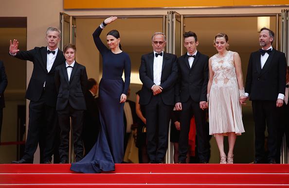 "Tristan Fewings「""Slack Bay (Ma Loute)"" - Red Carpet Arrivals - The 69th Annual Cannes Film Festival」:写真・画像(12)[壁紙.com]"