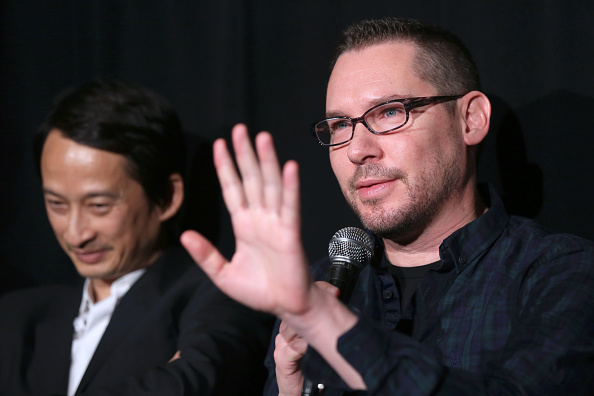 Director「Jury Press Conference - Tokyo International Film Festival 2015」:写真・画像(5)[壁紙.com]
