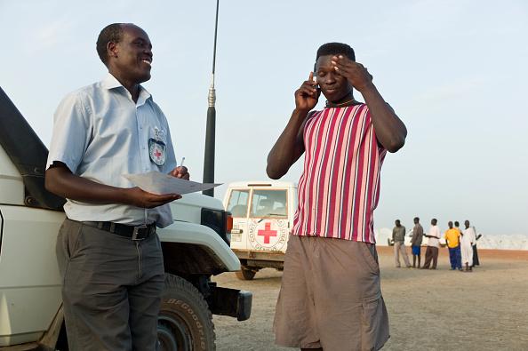 Tom Stoddart Archive「Refugee Camp In South Sudan」:写真・画像(19)[壁紙.com]