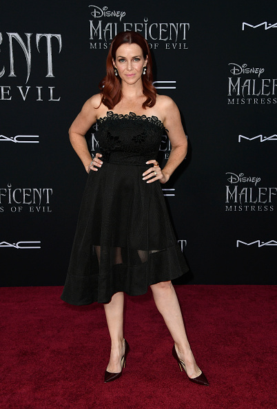 "El Capitan Theatre「World Premiere Of Disney's ""Maleficent: Mistress Of Evil"" - Red Carpet」:写真・画像(17)[壁紙.com]"