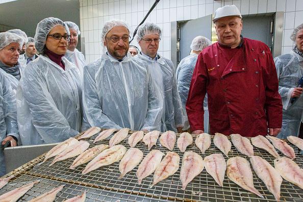 ベストオブ「Martin Schulz Campaigns In Schleswig-Holstein」:写真・画像(18)[壁紙.com]
