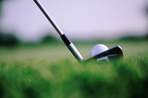 Golf「Teeing off」:スマホ壁紙(7)