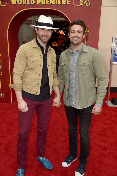 "El Capitan Theatre「Premiere Of Disney's ""Dumbo"" - Red Carpet」:写真・画像(5)[壁紙.com]"