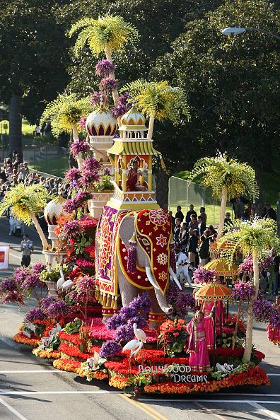Bollywood「120th Tournament Of Roses Parade」:写真・画像(2)[壁紙.com]