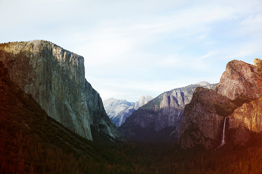 Auto Post Production Filter「Yosemite」:スマホ壁紙(18)