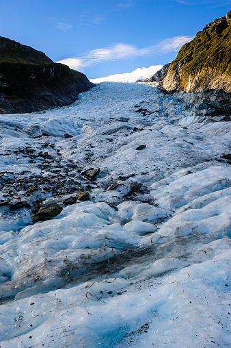 Westland - South Island New Zealand「Fox Glacier, South Island, New Zealand」:スマホ壁紙(11)