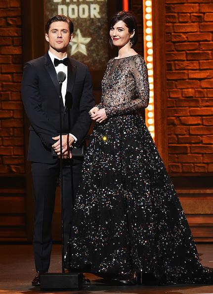 Tony Award「2016 Tony Awards - Show」:写真・画像(1)[壁紙.com]