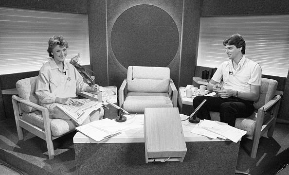 オリンピック「RTE Olympics Coverage 1984」:写真・画像(0)[壁紙.com]