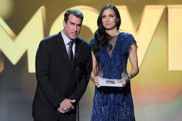 Famke Janssen「18th Annual Critics' Choice Movie Awards - Show」:写真・画像(14)[壁紙.com]