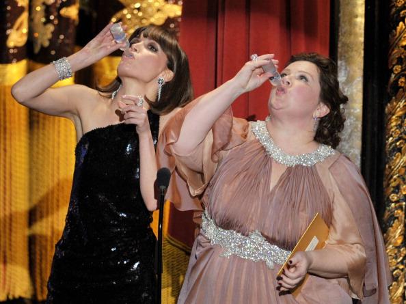 Drinking「84th Annual Academy Awards - Show」:写真・画像(18)[壁紙.com]