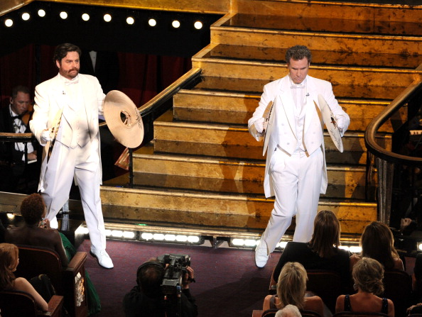 Presenter「84th Annual Academy Awards - Show」:写真・画像(15)[壁紙.com]