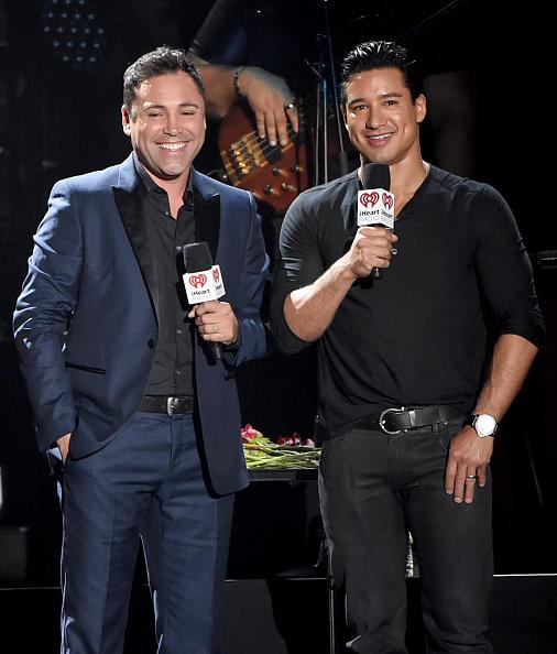 Mario Lopez「iHeartRadio Fiesta Latina Presented By Sprint - Show」:写真・画像(10)[壁紙.com]