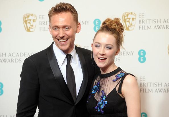 Christopher Kane - Designer Label「EE British Academy Film Awards - Press Room」:写真・画像(8)[壁紙.com]
