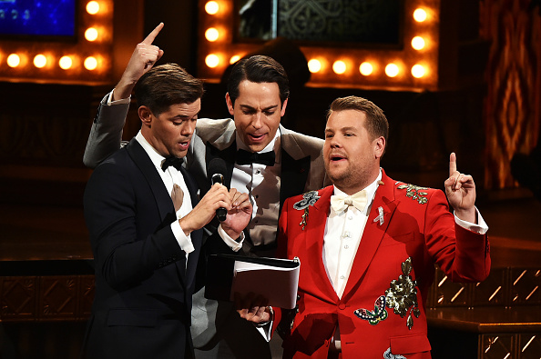 Presenter「2016 Tony Awards - Show」:写真・画像(18)[壁紙.com]