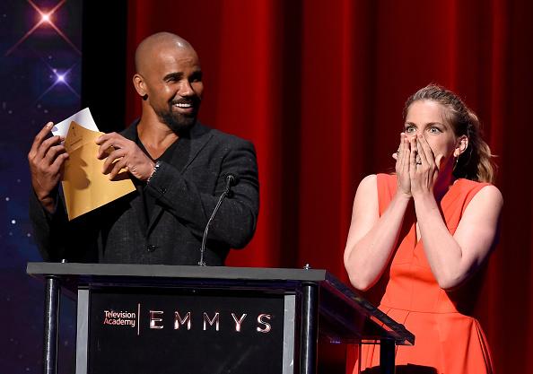 Emmy award「69th Emmy Awards Nominations Announcement」:写真・画像(5)[壁紙.com]