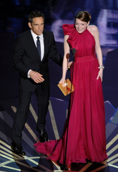 Presenter「84th Annual Academy Awards - Show」:写真・画像(5)[壁紙.com]