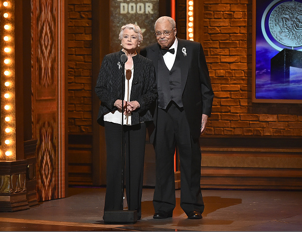 James Earl Jones「2016 Tony Awards - Show」:写真・画像(15)[壁紙.com]