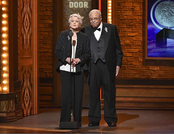 ジェームズ アール ジョーンズ「2016 Tony Awards - Show」:写真・画像(18)[壁紙.com]