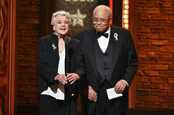 James Earl Jones「2016 Tony Awards - Show」:写真・画像(10)[壁紙.com]