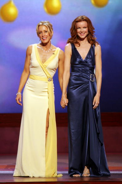 Lesbian「16th Annual GLAAD Media Awards - Show」:写真・画像(15)[壁紙.com]