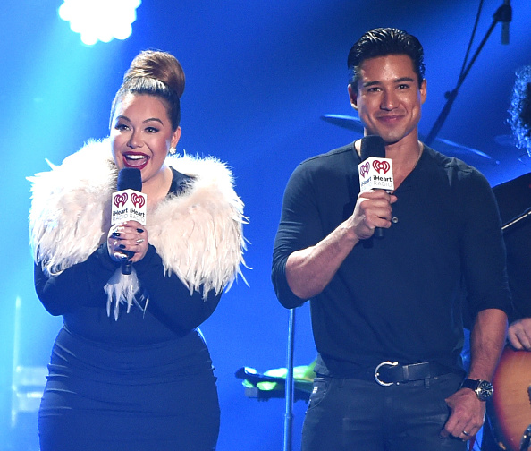 Mario Lopez「iHeartRadio Fiesta Latina Presented By Sprint - Show」:写真・画像(13)[壁紙.com]