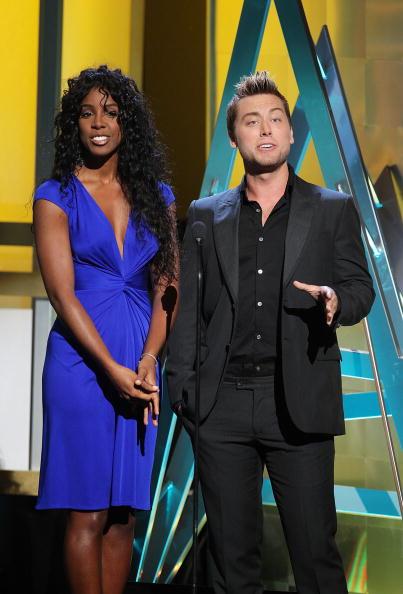 Vince Bucci「2nd Annual A-List Awards - Show」:写真・画像(16)[壁紙.com]