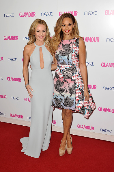 Clutch Bag「Glamour Women Of The Year Awards - Arrivals」:写真・画像(5)[壁紙.com]