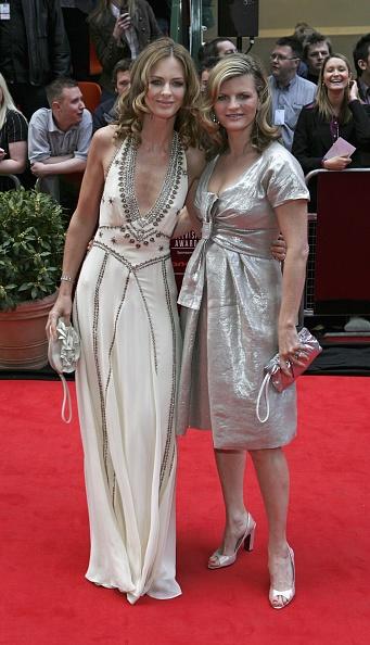 British Academy Television Awards「Arrivals At The British Academy Television Awards 2006」:写真・画像(5)[壁紙.com]
