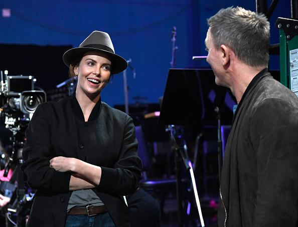 Rehearsal「91st Annual Academy Awards - Rehearsals」:写真・画像(8)[壁紙.com]