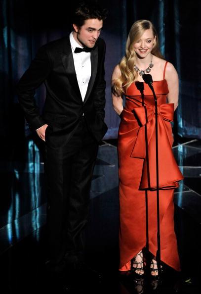 ロバート・パティンソン「81st Annual Academy Awards - Show」:写真・画像(4)[壁紙.com]