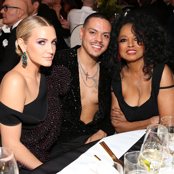 Diana Ross「27th Annual Elton John AIDS Foundation Academy Awards Viewing Party Sponsored By IMDb And Neuro Drinks Celebrating EJAF And The 91st Academy Awards - Inside」:写真・画像(15)[壁紙.com]