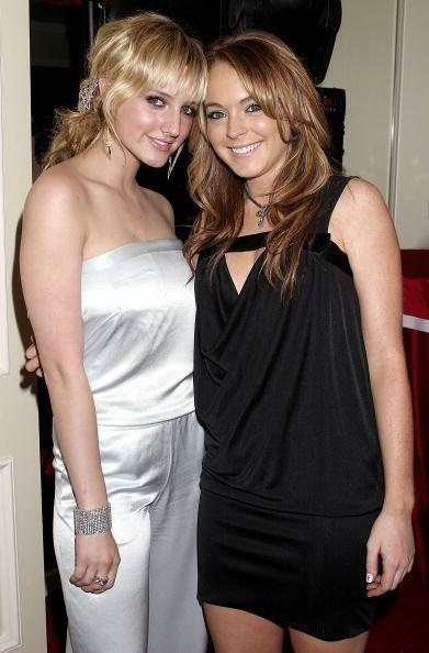 アシュリー・シンプソン「NBC's Access Hollywood Golden Globe Party 」:写真・画像(8)[壁紙.com]