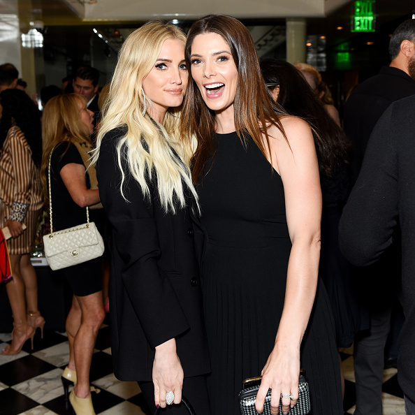 Presley Ann「Ira and Bill DeWitt Host Saint Candle Launch benefiting St. Jude Children's Research Hospital at MR CHOW」:写真・画像(14)[壁紙.com]