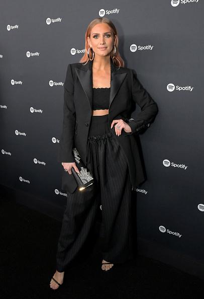 "Pinstripe「Spotify Hosts ""Best New Artist"" Party At The Lot Studios - Red Carpet」:写真・画像(14)[壁紙.com]"