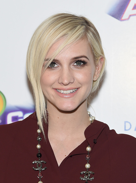 Ashlee Simpson「'Color Alive' Launch Event Hosted By Ashlee Simpson Ross」:写真・画像(9)[壁紙.com]