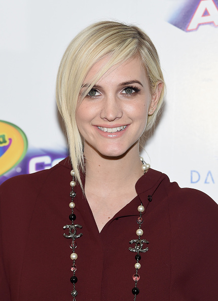 Ashlee Simpson「'Color Alive' Launch Event Hosted By Ashlee Simpson Ross」:写真・画像(1)[壁紙.com]