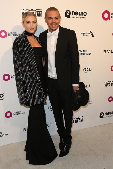 Ashlee Simpson「24th Annual Elton John AIDS Foundation's Oscar Viewing Party - Arrivals」:写真・画像(19)[壁紙.com]