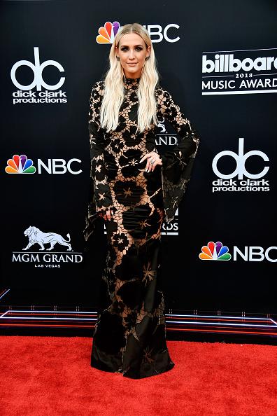 Billboard Music Awards「2018 Billboard Music Awards - Arrivals」:写真・画像(11)[壁紙.com]