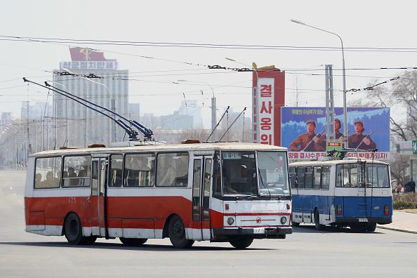 Pyongyang「Daily Life In Pyongyang」:写真・画像(12)[壁紙.com]